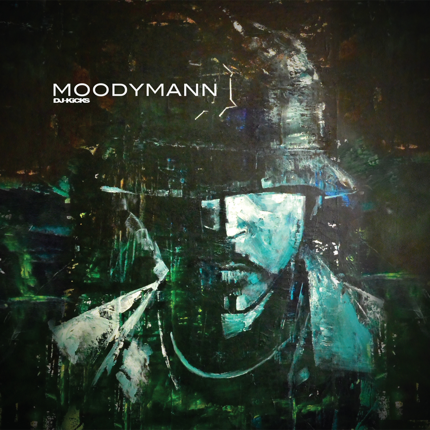moodymann DJ-Kicks on !K7 for Cone Magazine